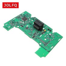 New 2G MMI Multimedia Interface Control Panel Circuit Board For Audi Q7 A6 A8 A8L S8 2003 2004 2005 2006 PVC and Metal(China)