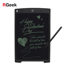 Portable 12″ Inch LCD Writing Tablet Digital Drawing Tablet Handwriting Pads Electronic Tablet Board ultra-thin Board