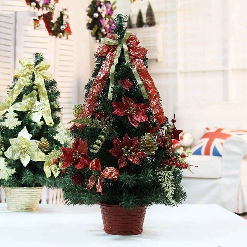 2015 nova 30 cm vermelho decora o de natal vaso mesa de escrit rio e casa da rvore de natal - Decorazioni natalizie esterne ...