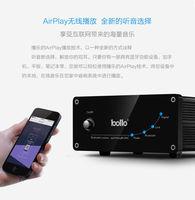 Nobsound Bluetooth без потерь Беспроводной аудио приемник 192 кГц/24Bit ЦАП OPT коаксиальный декодирования