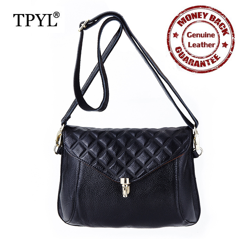 ФОТО Quality First Layer Cow Leather Women Messenger Bags European and American Style 2016 New Arrivals Small Fashion Female Saddle