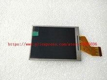 Nowy wyświetlacz LCD ekran do SAMSUNG WB150F WB151F WB150 WB151 DV300F DV300 ST88 ST200 części naprawa aparatu cyfrowego z podświetleniem
