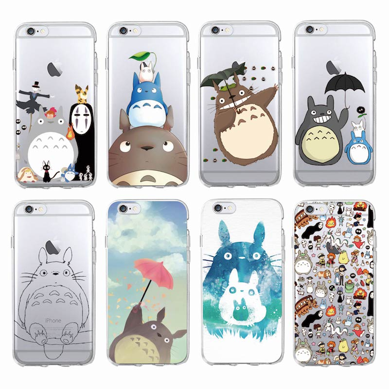 Coque Iphone  Stitch