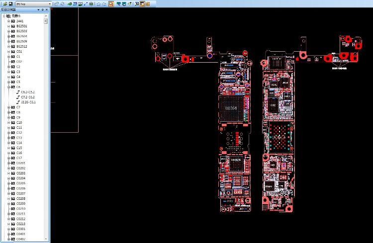 News eagle dongle Repair mobile phone circuit board Repair mobile ...