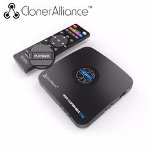HDML-Cloner Box Pro kvm switch HDMI Video Game Capture 1080P HD in USB Disk PC For DVD PS4 Xbox Nintendo TV Set-top Box Mic in