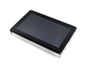 Image 3 - RPi ディスプレイ 10.1 インチ容量性タッチスクリーン Lcd ラズベリーパイ 2 3 モデル B B + BeagleBone 黒マルチシステムビデオ入力