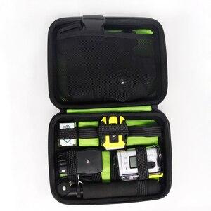 Image 1 - صدمات حمل حالة حقيبة لسوني كاميرا العمل HDR AS15 AS20 AS30V AS100V AS200V HDR AZ1 البسيطة سوني FDR X1000V حماية حقيبة حالة
