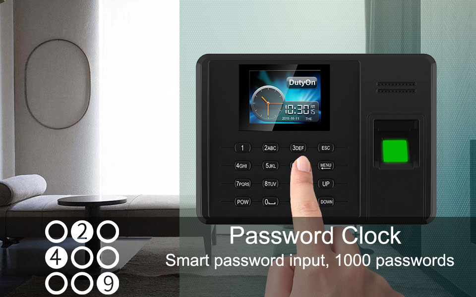 access control system security