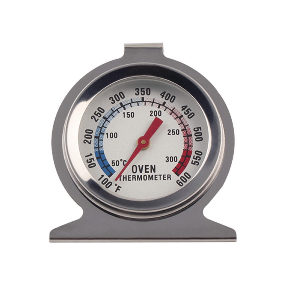 Food Meat Temperature Stand Up Dial Oven Thermometer Gauge Gage Hot Worldwide Weather Station wireless indoor outdoor Camera image