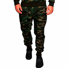 Men's high street black camouflage military style joggers stylish pants men pantalons harem pants sweatpants men pantalon homme acacia 0297003 men s stylish cozy dacron spandex cycling pants black l