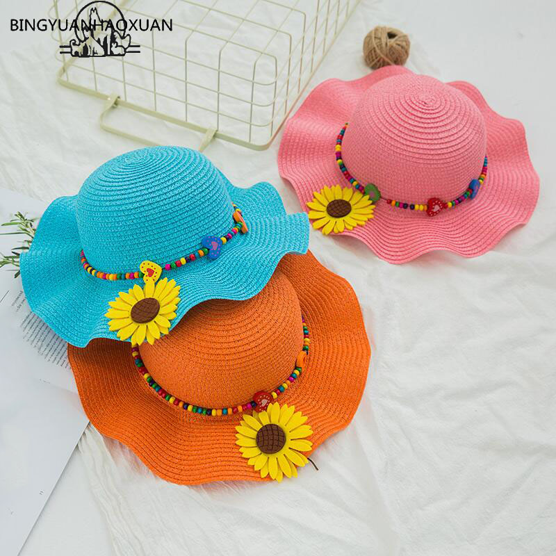 Buy sunflower straw hats and get free shipping on AliExpress.com c95910ba186d