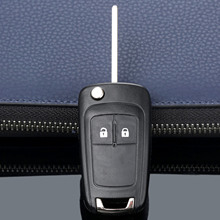купить 2 Button Remote Folding Flip Case Fob Cover Car Blank Key Shell Fit For Chevrolet Camaro Cruze Equinox Malibu Sonic Spark Volt дешево