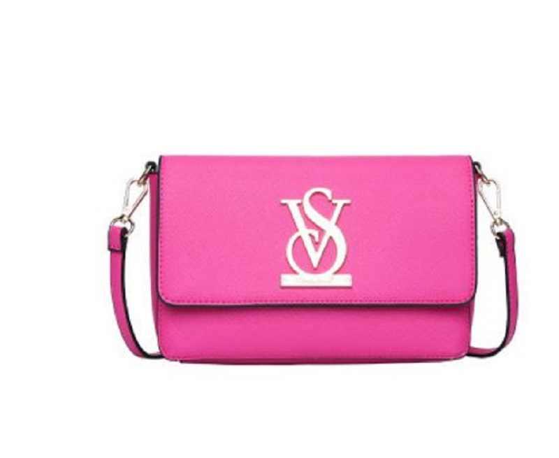 fashion girl women shoulder bag large capacity Overnight weekender vs love  pink handbag Weekend Travel Tote 446546c96943