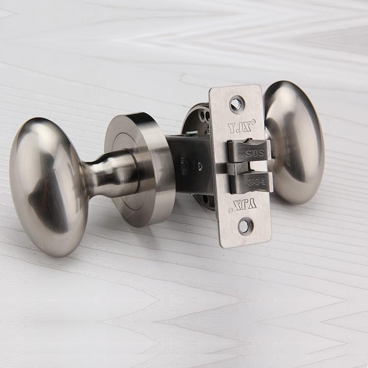 Premintehdw Door Mortise Lock Set Olive Design (Double-Sided) (Door Thickness: 35-50mm) Escaping premintehdw american style mortise interior door lock set kit 35 50mm door