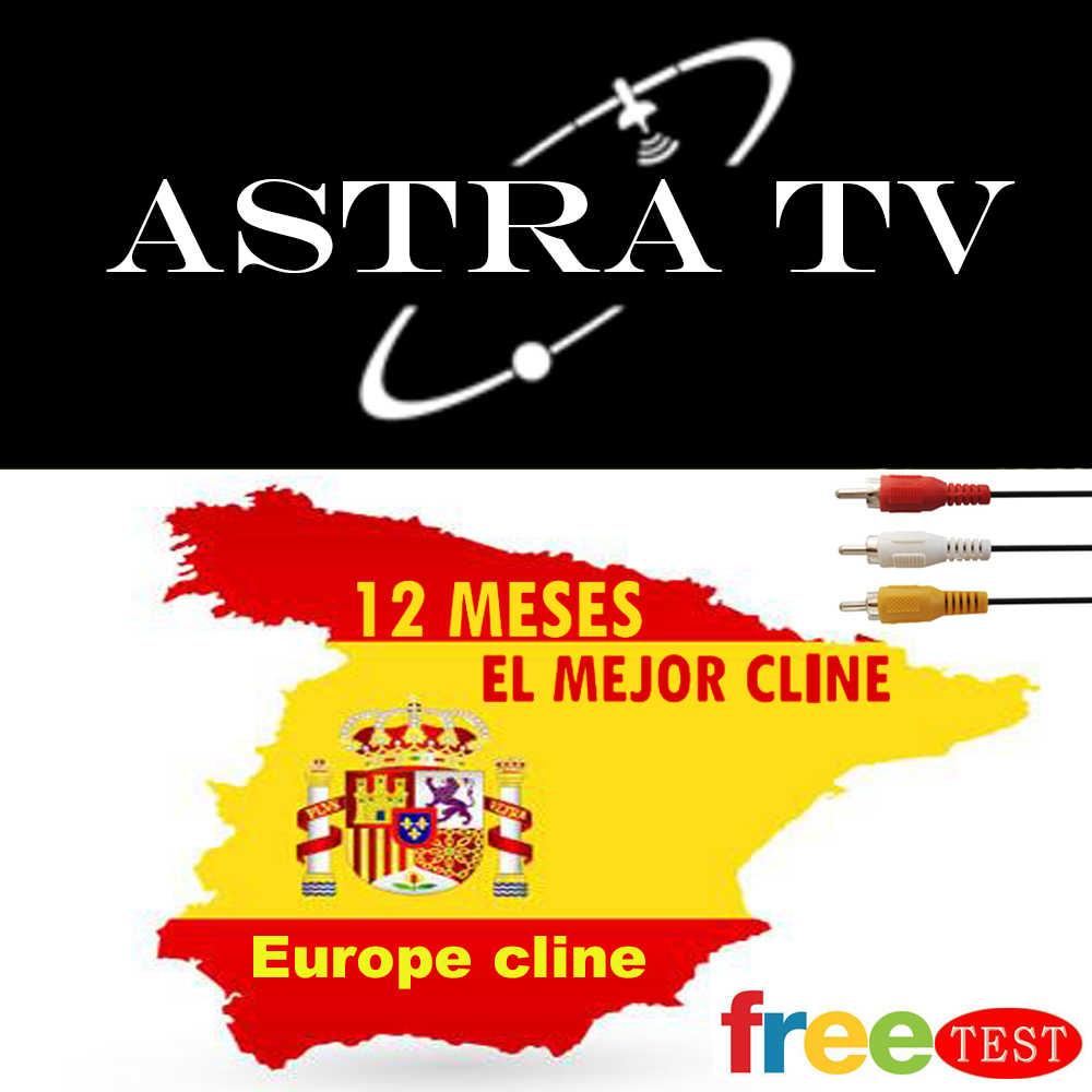 Cccамс сервер HD cccамс Клайн для детей в возрасте от 1 года европы работает хорошо для Freesat v7 DVB-S2 HD спутниковый ресивер 1 год выходами для Испании