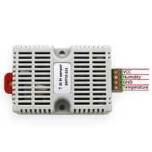1PC อุณหภูมิและความชื้น Transmitter Detection Sensor โมดูล Collector Analog 0 5 0 10V Instrumentation