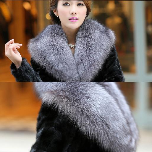 Femmes Plus Moelleux 6xl Manteaux Survêtement Fourrure G775 Long 2019 5xl En Femme Taille Hiver Élégantes Fausse Épaissir Vestes La Vintage d6wrgqFW6