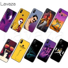Lavaza Movie Bohemian Rhapsody Soft Silicone Case for Xiaomi MI Redmi Note 8T 10 6 8 9 9se A1 A2 MAX 3 Lite Plus f1(China)