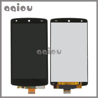 For LG Google Nexus 5 D821 D820 Assembly LCD Display Touch Screen Digitizer With Frame Full
