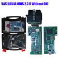 VAS5054A Bluetooth diagnostic Scanner VAS 5054A ODIS 3.0.3 Without OKI vas 5054 obd2 support UDS Protocol diagnostic tool