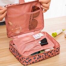 Cosmetic Makeup Bag Organizer