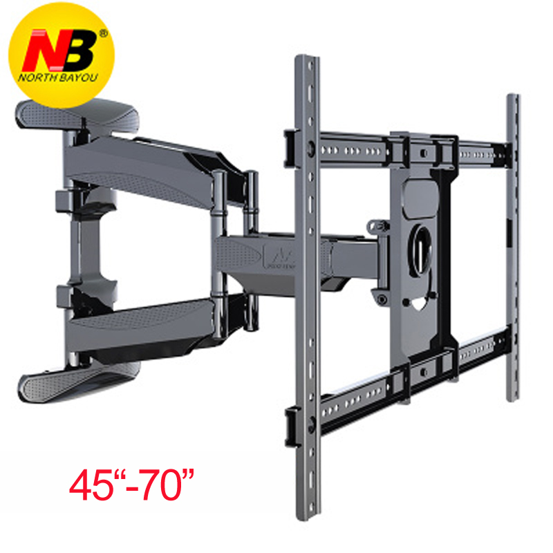 NB 767 similar to P6 universal strong ultra slim 6 arm 45.5kg 45
