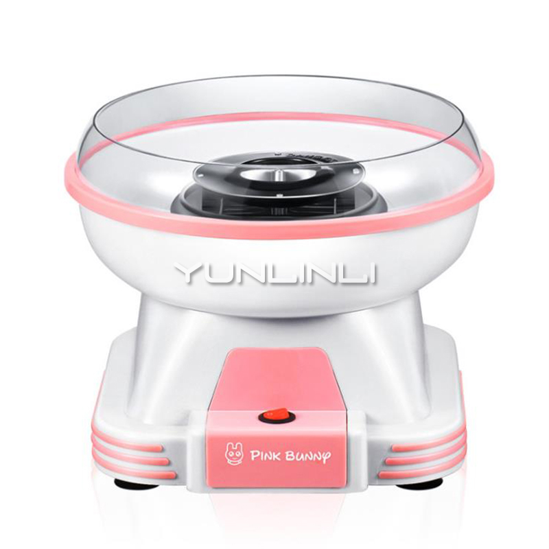 Children fully automatic DIY kitchen appliances household mini cotton candy machine SBL-2805Children fully automatic DIY kitchen appliances household mini cotton candy machine SBL-2805