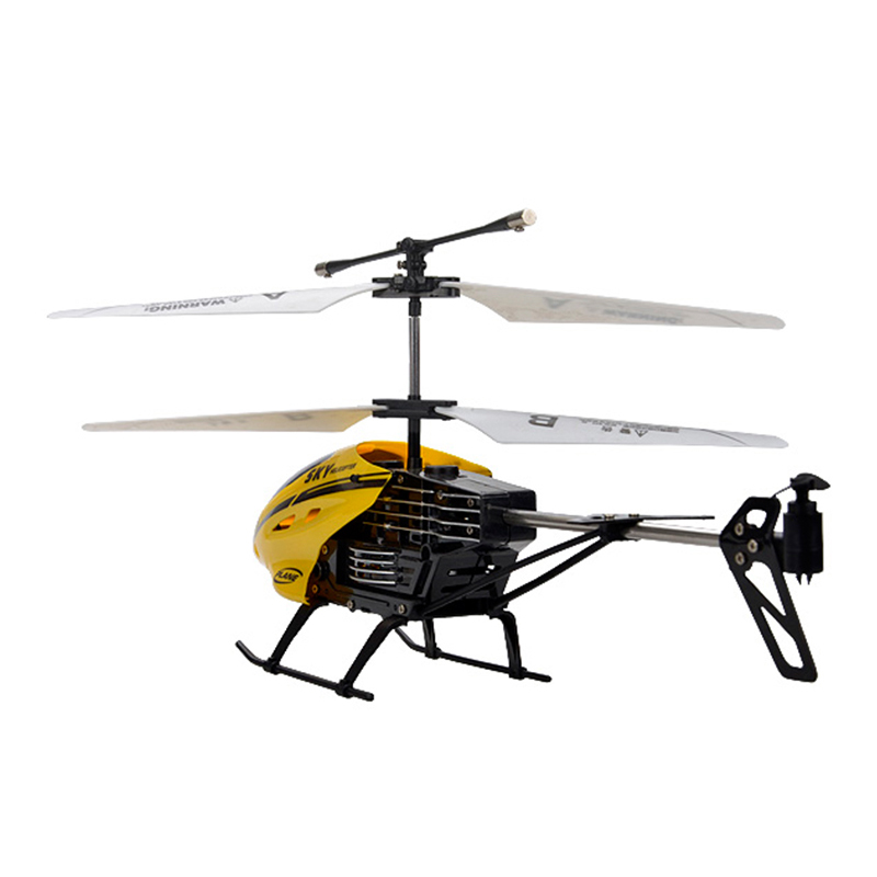 rc helicopter for kids 4