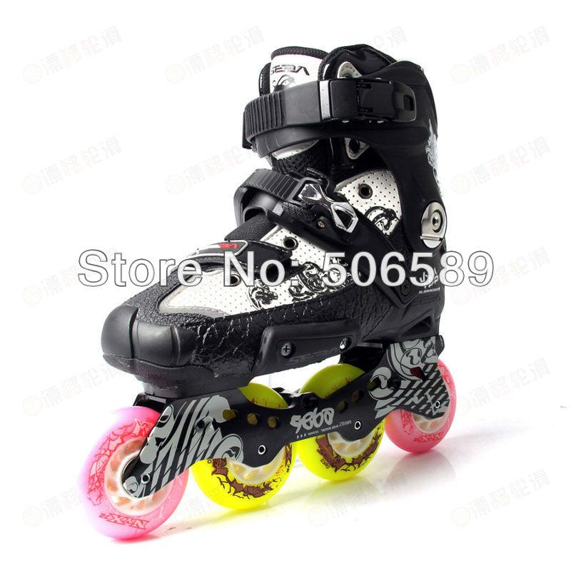 Free Shipping Adult's Roller Skates High Quality Seba-hvs