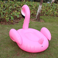 Inflatable Flamingo Swimming Ring 150cm Inflatable Pool Floats Inflatable Pool Toy Inflatable Water For Summer DHL Free Shipping