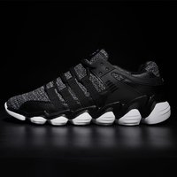 2018 Style Jogging Outdoors Adults Comfortable Light Weight Sneakers Lovers Men Woman Running Shoes For Women