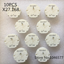 10 PCS Mazzo Dello Strumento di X27 168 Motore Passo A Passo Per GM GMC Auto E Camion 2003 2006.It è lo stesso come XC5 x15 168, x25 168, X27.168