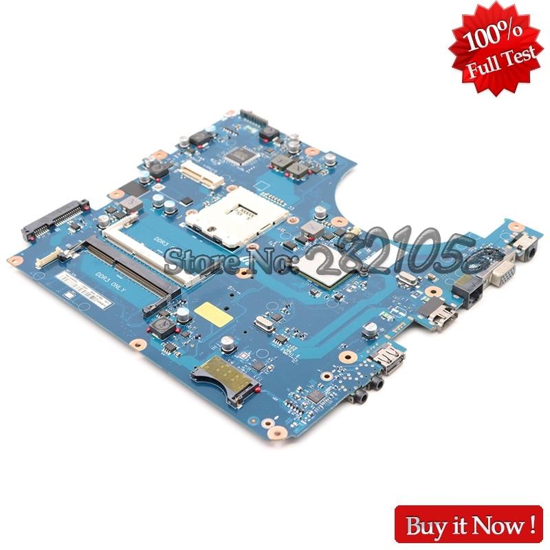 NOKOTION Laptop Motherboard For Samsung NP R540 R540 MAIN BOARD BREMEN C BA41 01219A BA92 06381B