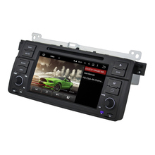2GB RAM 7″ Octa Core Android 6.0 Car Audio DVD Player for BMW E46 M3 1998-2005 With Stereo Radio GPS 3G WIFI Bluetooth USB DVR