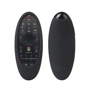 Image 4 - Pokrowiec na samsung tv pilot BN59 01185F BN59 01181A BN59 01185A LED HDTV SIKAI odporne na wstrząsy silikonowe pokrowce ze smyczą