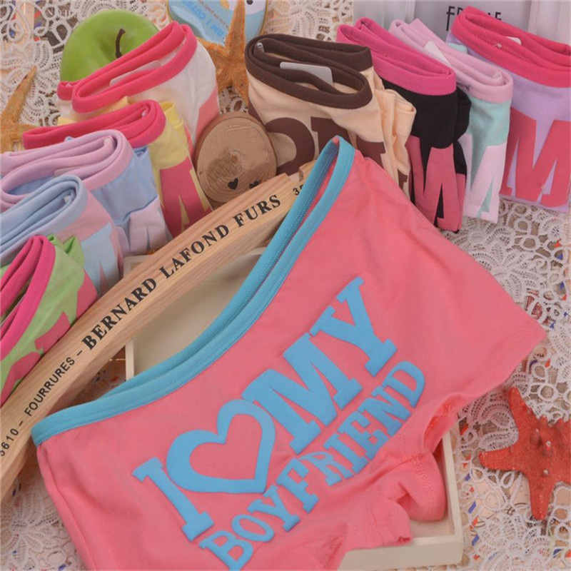 Love Pink Underwear Promotion-Shop for Promotional Love Pink ...