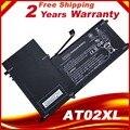 AT02XL батарея для ноутбука HP ElitePad 900 G1 Настольный HSTNN-C75C HSTNN-IB3U 7 4 V