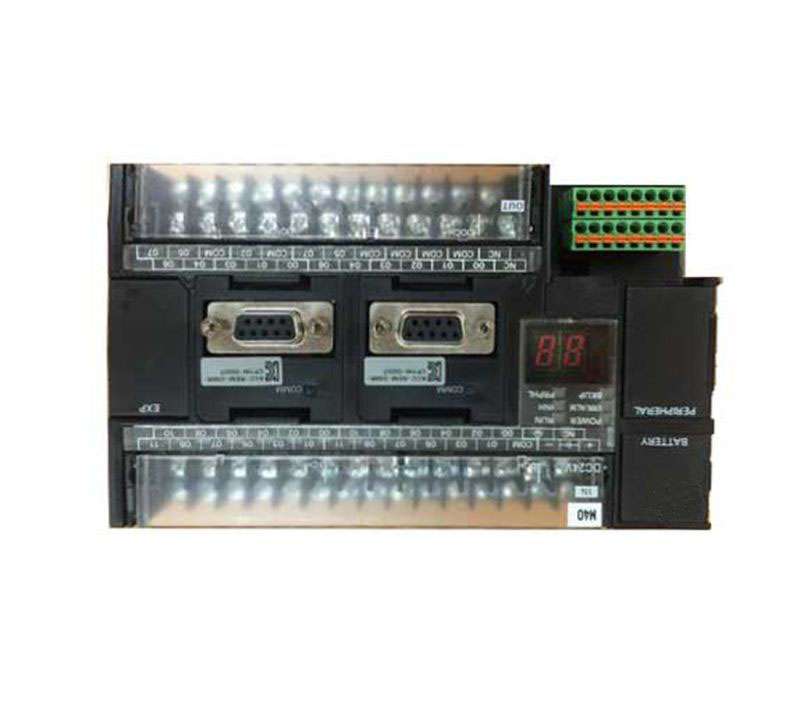 New Original CP1H-XA40DT1-D PLC CPU24VDC input 24 point transistor output 16 point cp1l em30dt1 d plc cpu dc input 18 point transistor output 12 point new original