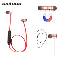 X5 Bluetooth Headphones For Phone Hands Free Stereo Sports Wireless Earphones With MIC Dj Music Headset