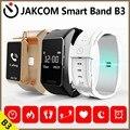 Jakcom b3 smart watch nuevo producto de mobile bolsas móvil casos como zte blade x3 teléfono para samsung galaxy j7 2016 digma vox s502