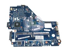 NBMEQ11002 NB. MEQ11.002 Für Acer aspire E1-530 Laptop Motherboard Z5WE1 LA-9535P Pentium 2117U SR0VQ CPU DDR3