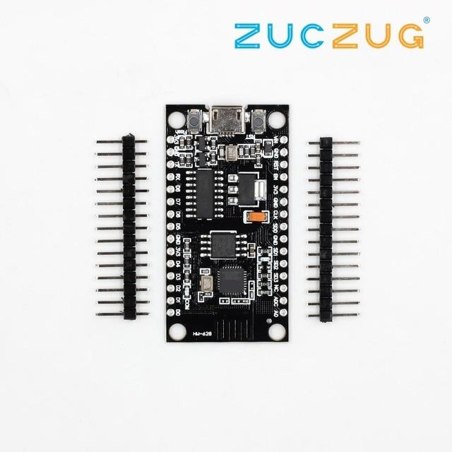 1 قطعة V3 NodeMcu لوا واي فاي وحدة التكامل من ESP8266 + ذاكرة إضافية 32 متر فلاش ، USB المسلسل CH340G