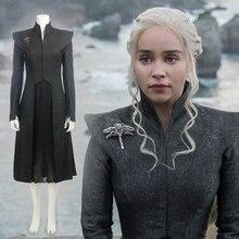 Thrones Takerlama Kleid Gothic