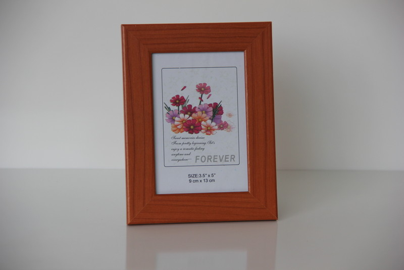 popular simpleness mdf picture frame mirror frame 4x6 photochina mainland