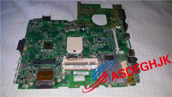Original For ACER 6530 SERIES 6530G LAPTOP MOTHERBOARD MBAUQ06001 DA0ZK3MB6E0 REV: E Fully tested Original For ACER 6530 SERIES 6530G LAPTOP MOTHERBOARD MBAUQ06001 DA0ZK3MB6E0 REV: E Fully tested