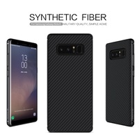 For Samsung Galaxy Note 8 Note8 High Quality Case NILLKIN Synthetic Fiber Mobile Phone Cases Ultra