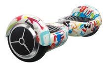2 Колеса Разумный Баланс Электрический Скутер Моторизованный Скейтборд Hoverboard Стоя Скейт Hover Доска Взрослых Скутер