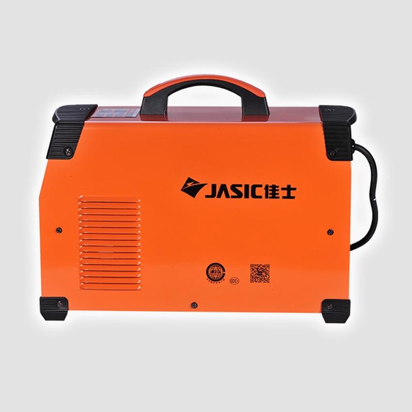 WSME-200 AC / DC TIG / MMA Falownik prostokątny Spawarka 220-240 V Z - Sprzęt spawalniczy - Zdjęcie 2