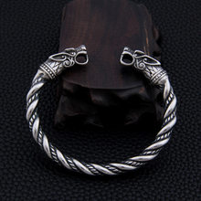 stainless steel Dragon Bracelet Jewelry Fashion Accessories Viking Bracelet Men Wristband Cuff Bracelets For Women Bangles(China)