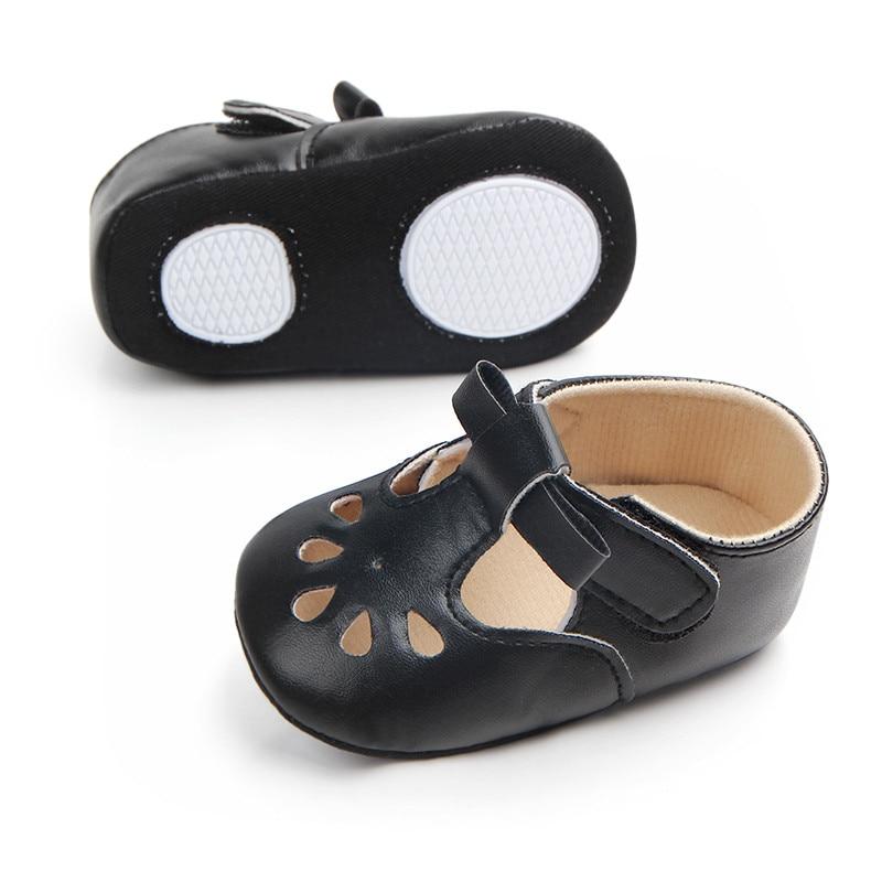 Детская обувь для девочек Мягкие Мокасины обуви 2018 Весна для маленьких девочек кроссовки для маленьких девочек Обувь для новорожденных пер...